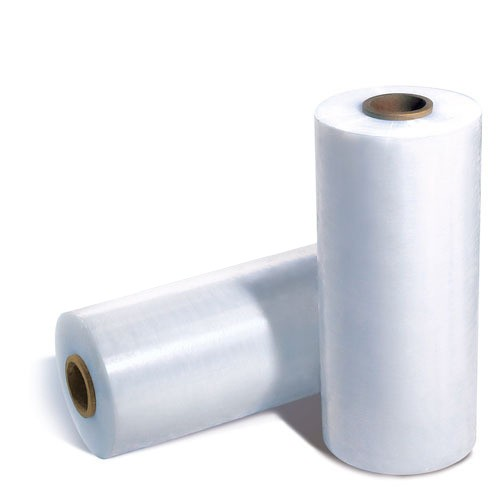 STRETCH FILM 12.5cm x 100m x23mic MINI ROLL